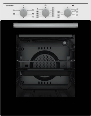 Встраиваемый электрический духовой шкаф Schaub Lorenz SLB EW 4610 встраиваемый электрический духовой шкаф smeg sf 4120 mcn
