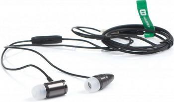 Наушники Harper HV-609 grey аудио наушники harper bluetooth наушники harper hb 207 black
