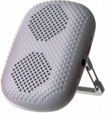 Портативная акустика Harper PS-041 White