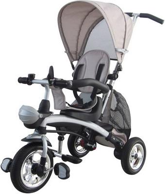Велосипед детский Sweet Baby Mega Lexus Trike Grey
