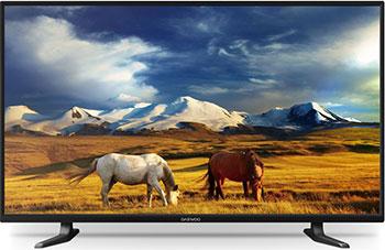 LED телевизор Daewoo L 43 S 645 VTE led телевизор erisson 40les76t2