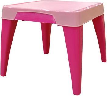 Стол Little Angel Я Расту розовый детский столик little angel я расту обучайка light green