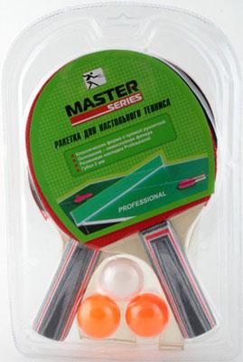 Набор для игры Green Rainbow пинг-понг PVC арт.F 148