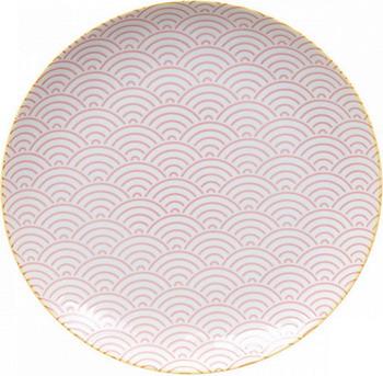 Тарелка TOKYO DESIGN WAVE комплект из 3 шт 14207