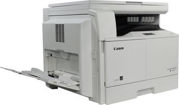 МФУ Canon imageRUNNER 2204 N A3 мфу canon imagerunner c3025 a3 25ppm c дуплексом lan wifi