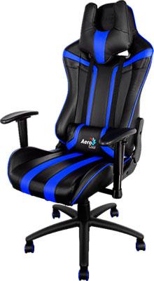 Кресло Aerocool AC 120-BB сигвей 120 кг