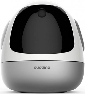 Интеллектуальный робот для детей Roobo Емеля Pudding интеллектуальный робот