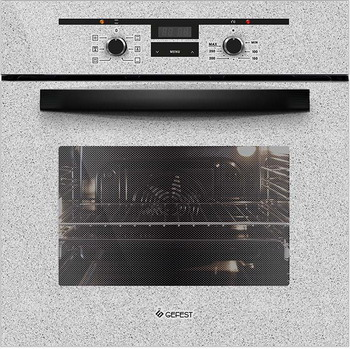 Встраиваемый электрический духовой шкаф GEFEST ЭДВ ДА 622-02 К46