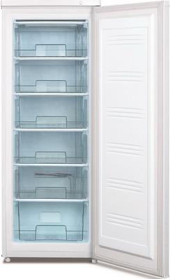 Морозильник Kraft KF-HS 230 W белый