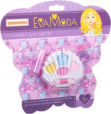 Набор детской декоративной косметики Bondibon Eva Moda ВВ1754