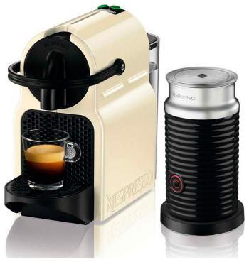 Кофемашина капсульная DeLonghi EN 80.CWAE кофеварка delonghi en 500 коричневый