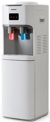 Кулер для воды HotFrost V 115 B  белый кулер для воды hotfrost 35 an