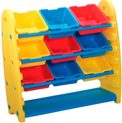 Система хранения King Kids для игрушек и конструкторов KK_TB 1500 пермяков м теория виртуальных конструкторов