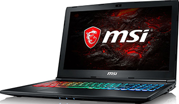 Ноутбук MSI GP 62 M 7REX-1657 RU ноутбук msi gs43vr 7re 094ru phantom pro 9s7 14a332 094