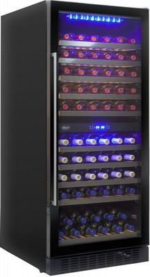 Винный шкаф Cold Vine C 110-KBT2 винный шкаф cold vine c110 kbt2