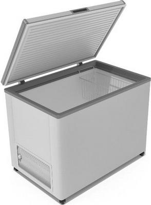 Морозильный ларь Reex FR-250 LM морозильный ларь shivaki fr 0852w белый