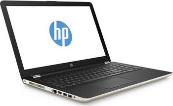 Ноутбук HP 15-bw 582 ur (2QE 22 EA) Silk Gold цена и фото