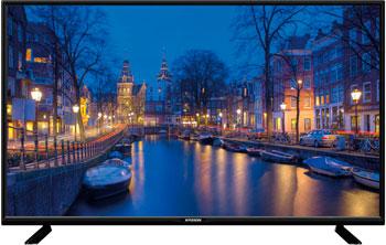 LED телевизор Hyundai H-LED 43 F 402 BS2 led телевизор erisson 40les76t2