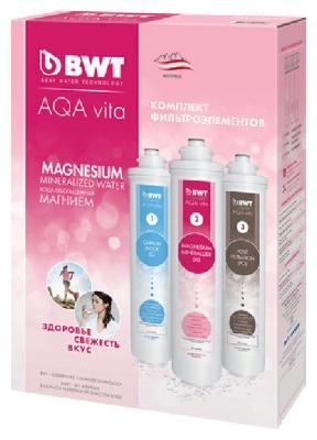 Сменный модуль для систем фильтрации воды BWT AQA vita Magnesium Р276Р00