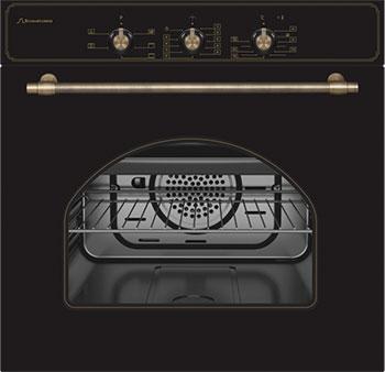 Встраиваемый электрический духовой шкаф Schaub Lorenz SLB EZ 6610 cтеппер bs 803 bla b ez