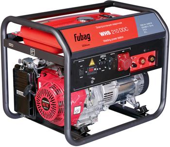 Фото - Электростанция сварочная FUBAG WHS 210 DDC 838241 imported lowara original ddc3 2 pump drive ddc 32 ddc pump water cooling