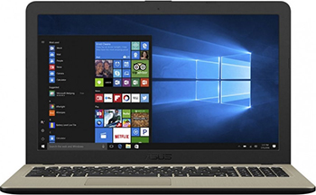 Ноутбук ASUS X 540 NA-GQ 008 T Pentium N 4200 (90 NB0HG1-M 01690) uni t ut202a 1 4 lcd digital clamp multimeter red grey 1 x 9v 6f22