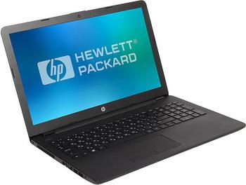 цена Ноутбук HP 15-ra 057 ur <3QT 90 EA> Celeron N 3060 (Jack Black)