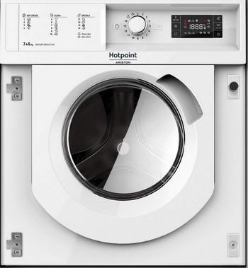 Встраиваемая стиральная машина Hotpoint-Ariston BI WDHG