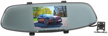 Автомобильный видеорегистратор SLIMTEC Dual M3