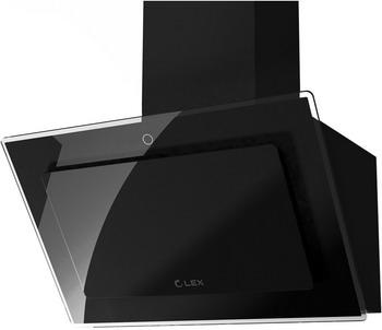 Вытяжка Lex MIKA GS 600 BLACK цена