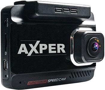 Автомобильный видеорегистратор Axper Combo Patch автомобильный видеорегистратор axper throne