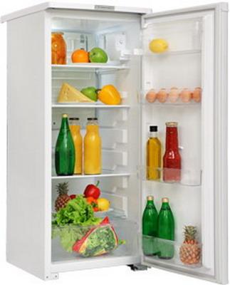 Однокамерный холодильник Саратов 549 (КШ-160 без НТО) цена и фото