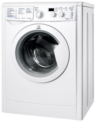 Стиральная машина Indesit IWSD 6105 B (CIS) L стиральная машина indesit iwse 6105 b cis l