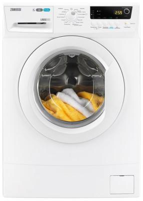 Стиральная машина Zanussi ZWSG 7101 V посудомоечная машина zanussi zds105
