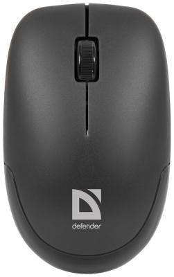 Мышь Defender Datum MM-015 black 52015