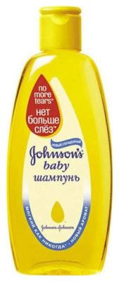 Шампунь Johnsons Baby 100 мл