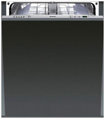 Фото Полновстраиваемая посудомоечная машина Smeg. Купить с доставкой