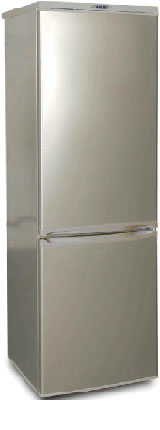 Двухкамерный холодильник DON R- 297 MI двухкамерный холодильник don r 299 b
