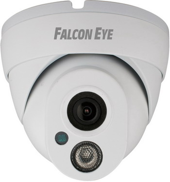 Камера Falcon Eye FE-IPC-DL 100 P камера видеонаблюдения falcon eye fe ipc dw200p цветная fe ipc dw200p