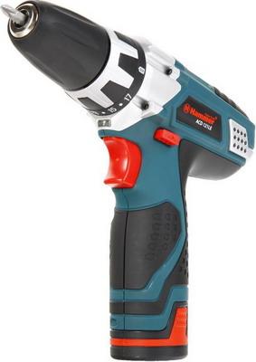 Дрель-шуруповерт Hammer ACD 121 LE PREMIUM 101-028 hammer drl400a дрель шуруповерт