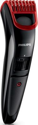 Триммер для бороды Philips QT 3900/15 Beardtrimmer series 3000 черный триммер для бороды philips qt 3900 15 beardtrimmer series 3000 черный