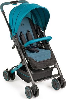 Коляска Happy Baby Jetta MARINE коляска прогулочная happy baby neon jetta green