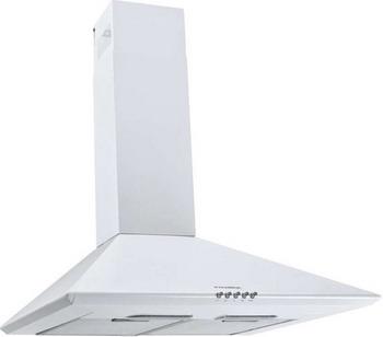 Вытяжка купольная Pyramida Basic Casa 60 K WHITE pyramida basic casa 50k white