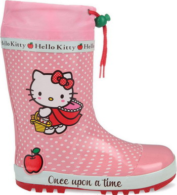 Сапоги Hello Kitty 5343 B р. 33 5602m