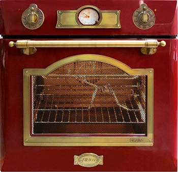 Встраиваемый электрический духовой шкаф Kaiser EH 6355 RotEm духовой шкаф kaiser eh 6355 em