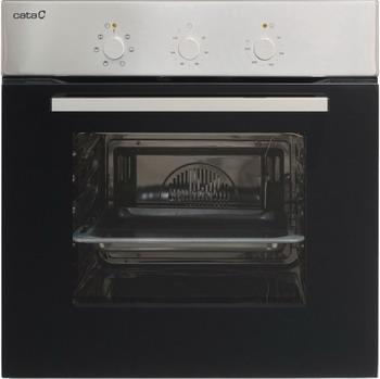 Встраиваемый электрический духовой шкаф Cata ME 6006 X встраиваемый электрический духовой шкаф smeg sf 4920 mcb