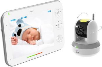 Видеоняня Ramili Baby RV 700 видеоняня ibaby ibaby видеоняня monitor m6s page 6