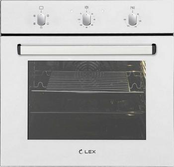 Встраиваемый электрический духовой шкаф Lex EDM 050 WH