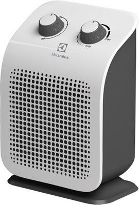 Тепловентилятор Electrolux EFH/S-1120 тепловентилятор electrolux efh s 1120 2000 вт белый
