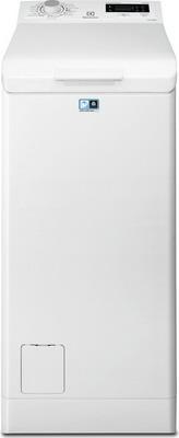 Стиральная машина Electrolux EWT 1266 FIW electrolux ewt 1567 viw